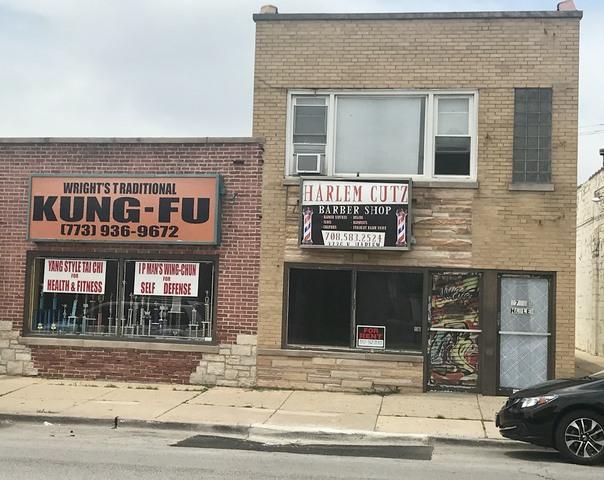 2724 Harlem Avenue, Elmwood Park, IL 60707 (MLS #09991910) :: Ani Real Estate
