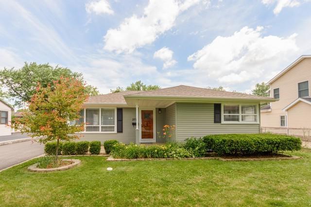 3718 Bluebird Lane, Rolling Meadows, IL 60008 (MLS #09991915) :: Ani Real Estate