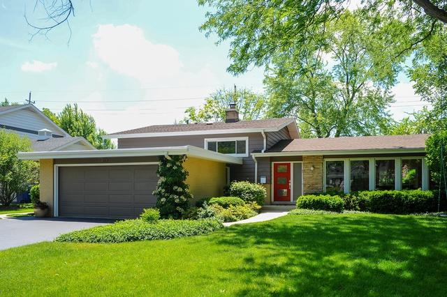 857 Highland Place, Highland Park, IL 60035 (MLS #09991939) :: The Dena Furlow Team - Keller Williams Realty