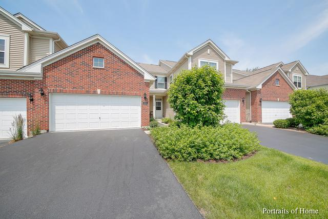 338 Buckingham Court, Lombard, IL 60148 (MLS #09992008) :: Littlefield Group