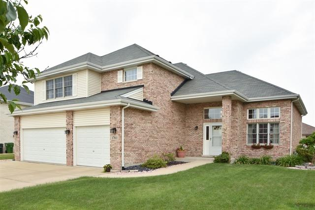 17811 Harper Road, Tinley Park, IL 60487 (MLS #09992012) :: The Wexler Group at Keller Williams Preferred Realty