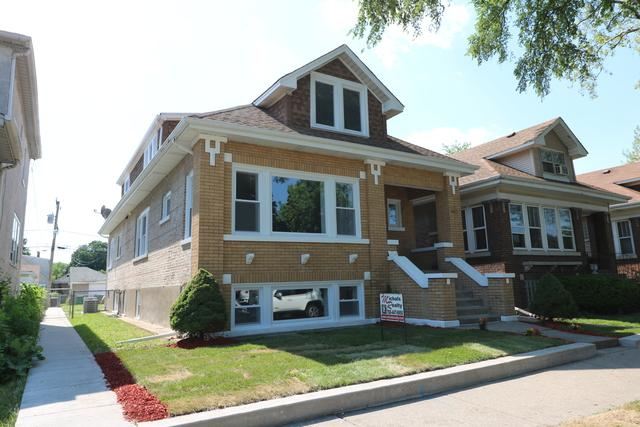 1414 Ridgeland Avenue, Berwyn, IL 60402 (MLS #09992036) :: The Dena Furlow Team - Keller Williams Realty