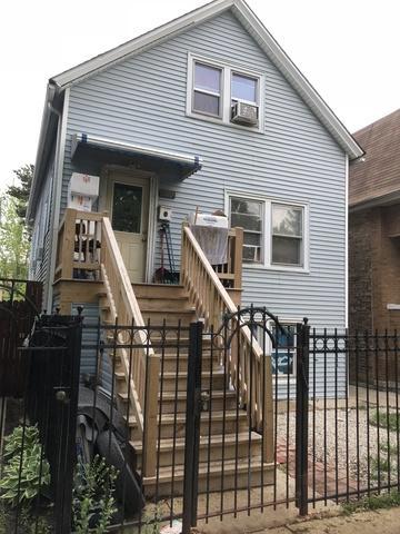 2229 N Lorel Avenue, Chicago, IL 60639 (MLS #09992056) :: The Dena Furlow Team - Keller Williams Realty