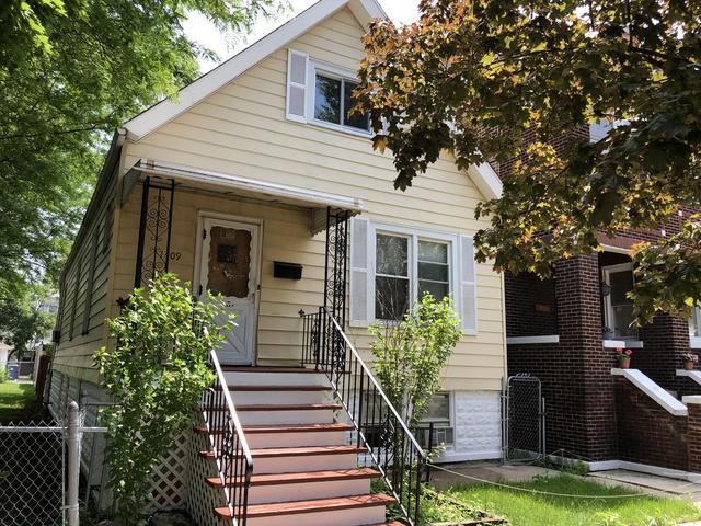 1409 S 51st Court, Cicero, IL 60804 (MLS #09992084) :: Ani Real Estate