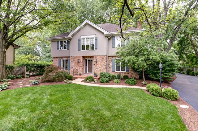 1S774 Carrol Gate Road, Wheaton, IL 60189 (MLS #09992096) :: The Wexler Group at Keller Williams Preferred Realty