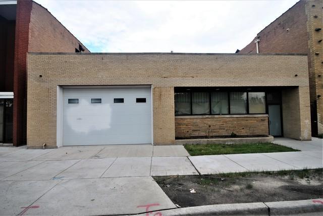 7737 Kedzie Avenue #7739, Chicago, IL 60652 (MLS #09992098) :: Ani Real Estate