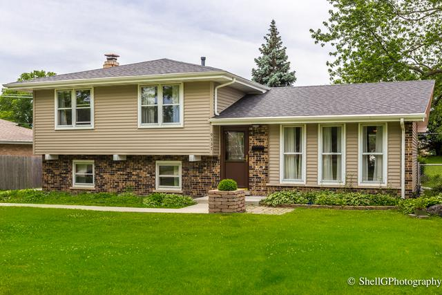 9337 W 147th Street, Orland Park, IL 60462 (MLS #09992106) :: The Wexler Group at Keller Williams Preferred Realty