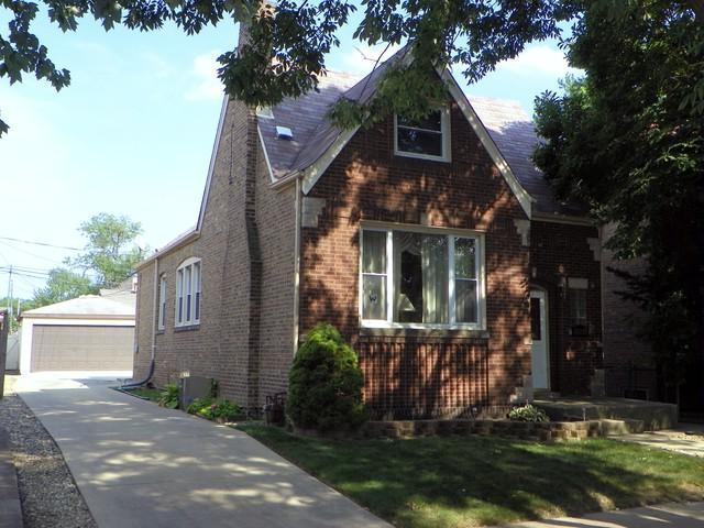 11235 S Artesian Avenue, Chicago, IL 60655 (MLS #09992134) :: The Dena Furlow Team - Keller Williams Realty