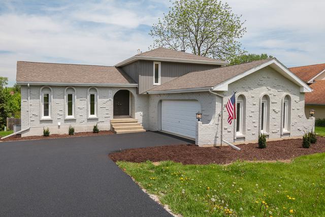 2726 63rd Street, Woodridge, IL 60517 (MLS #09992164) :: Ani Real Estate