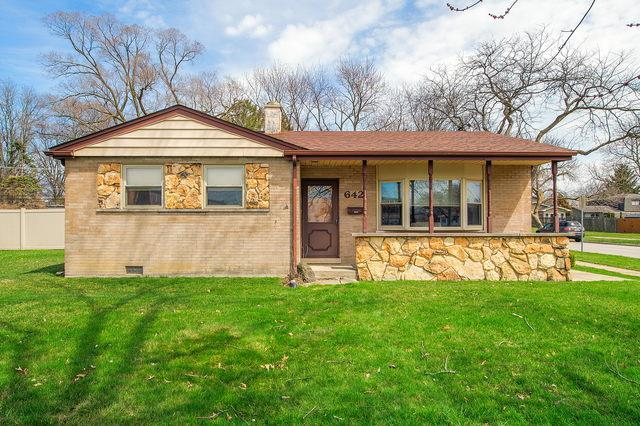 6421 Dunham Road, Downers Grove, IL 60516 (MLS #09992178) :: The Dena Furlow Team - Keller Williams Realty