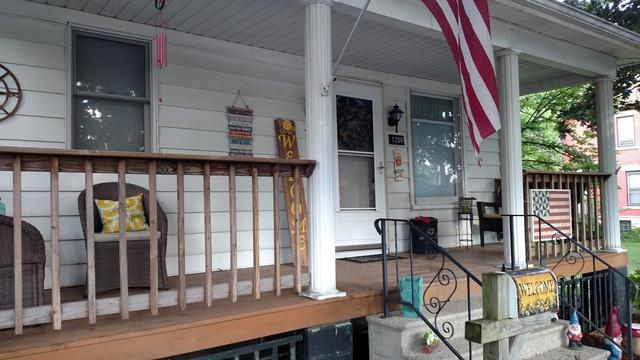 1204 Nicholson Street, Joliet, IL 60435 (MLS #09992187) :: The Wexler Group at Keller Williams Preferred Realty