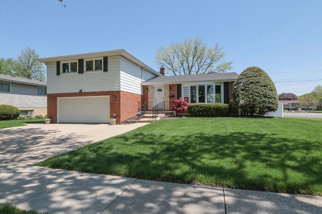 883 S Cedar Avenue, Elmhurst, IL 60126 (MLS #09992208) :: The Dena Furlow Team - Keller Williams Realty