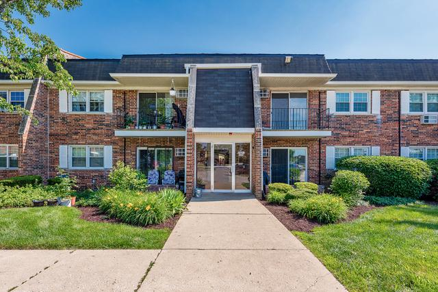 2423 Ogden Avenue #8, Downers Grove, IL 60515 (MLS #09992218) :: The Dena Furlow Team - Keller Williams Realty