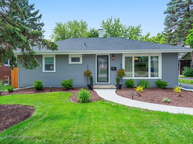 5804 Main Street, Downers Grove, IL 60516 (MLS #09992224) :: The Wexler Group at Keller Williams Preferred Realty