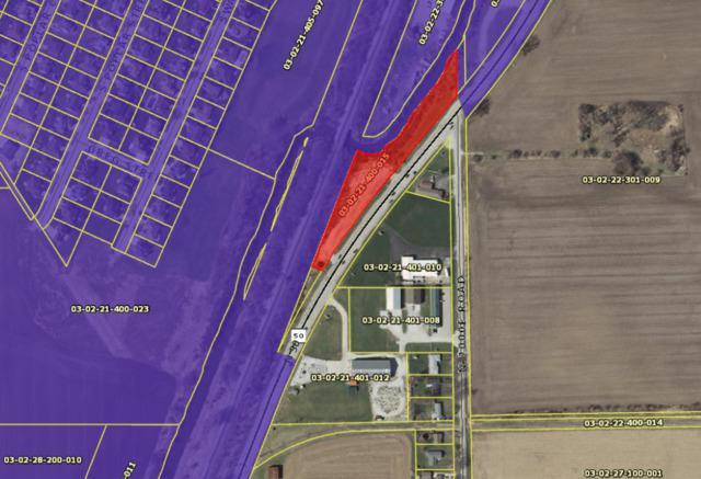 Tract S Rte 50 Highway, Manteno, IL 60950 (MLS #09992249) :: The Dena Furlow Team - Keller Williams Realty