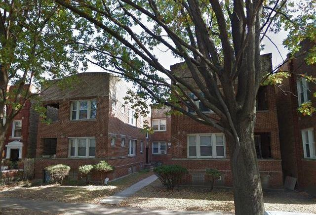 7437 Rhodes Avenue, Chicago, IL 60619 (MLS #09992255) :: The Dena Furlow Team - Keller Williams Realty