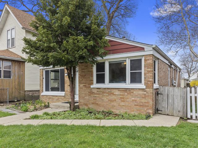 1424 Hartrey Avenue, Evanston, IL 60202 (MLS #09992260) :: The Dena Furlow Team - Keller Williams Realty