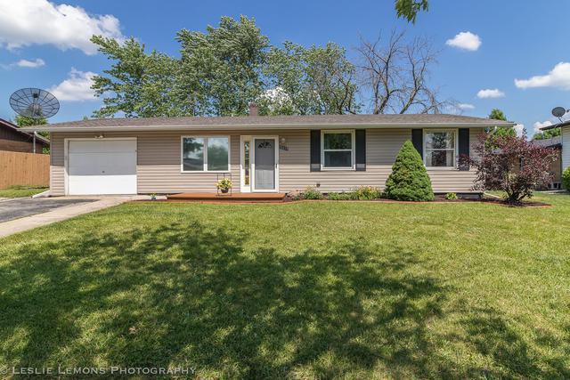 19415 Oak Street, Mokena, IL 60448 (MLS #09992262) :: The Wexler Group at Keller Williams Preferred Realty