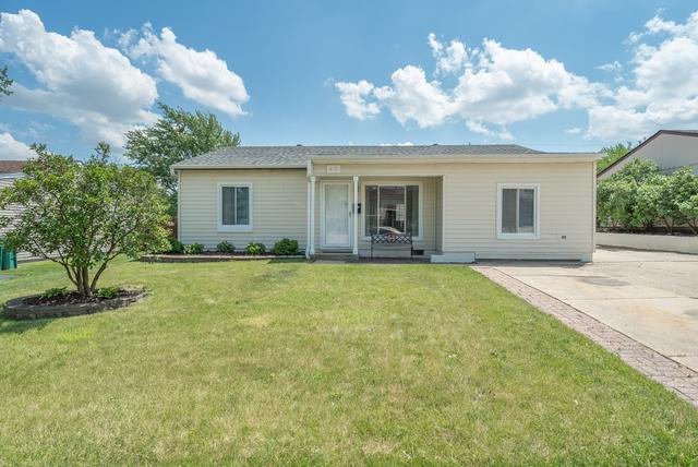 413 Healy Avenue, Romeoville, IL 60446 (MLS #09992303) :: The Wexler Group at Keller Williams Preferred Realty