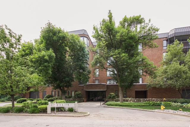 1140 Old Mill Road 203F, Hinsdale, IL 60521 (MLS #09992317) :: Domain Realty
