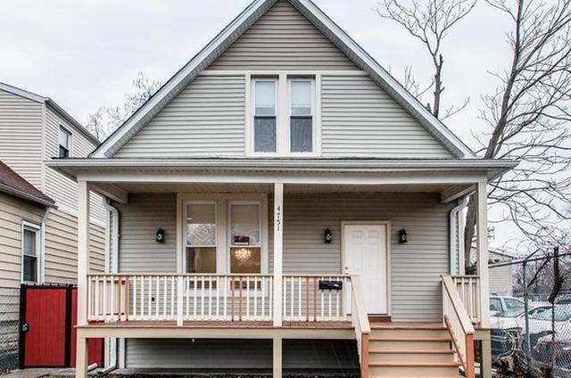 4751 W Race Avenue, Chicago, IL 60644 (MLS #09992328) :: Ani Real Estate
