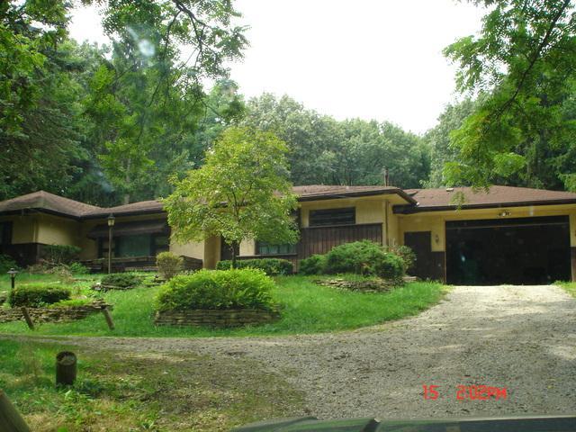 16950 Bluff Road, Lemont, IL 60439 (MLS #09992338) :: The Dena Furlow Team - Keller Williams Realty