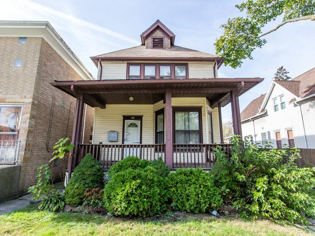 1021 Elgin Avenue, Forest Park, IL 60130 (MLS #09992373) :: Ani Real Estate