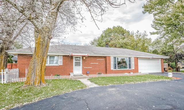 11550 Francis Road, Mokena, IL 60448 (MLS #09992401) :: The Dena Furlow Team - Keller Williams Realty