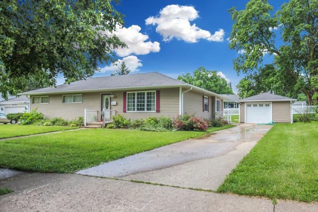 1120 W American Street, Freeport, IL 61032 (MLS #09992441) :: Key Realty