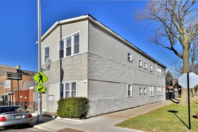 3900 W Diversey Avenue, Chicago, IL 60647 (MLS #09992444) :: Ani Real Estate