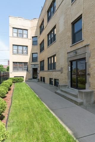 6333 S Kimbark Avenue 3W, Chicago, IL 60637 (MLS #09992455) :: The Dena Furlow Team - Keller Williams Realty