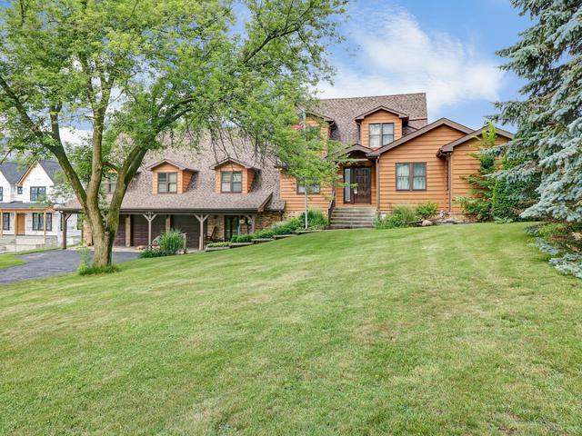 6200 S Garfield Avenue, Burr Ridge, IL 60527 (MLS #09992471) :: The Wexler Group at Keller Williams Preferred Realty