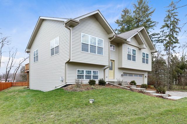 28617 N Harrison Avenue, Wauconda, IL 60084 (MLS #09992494) :: Berkshire Hathaway HomeServices Snyder Real Estate