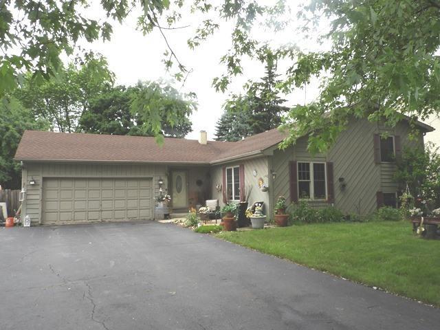 338 Hawthorne Avenue, Gurnee, IL 60031 (MLS #09992519) :: Ani Real Estate