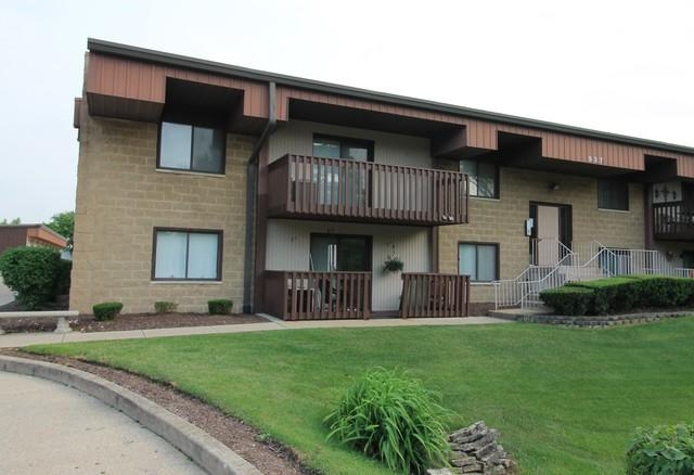 937 E Division Street 2A, Lockport, IL 60441 (MLS #09992591) :: The Wexler Group at Keller Williams Preferred Realty