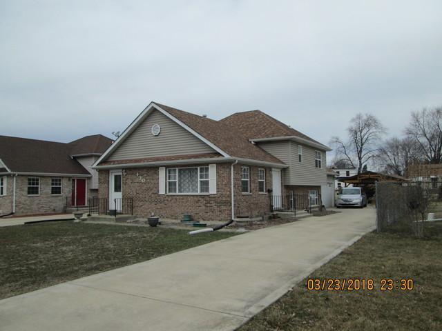 130 E Hirsch Avenue, Northlake, IL 60164 (MLS #09992599) :: The Dena Furlow Team - Keller Williams Realty