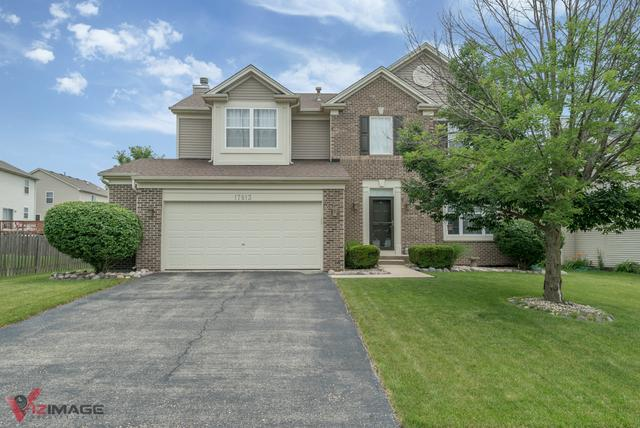 17813 Mitchell Lane, Lockport, IL 60441 (MLS #09992610) :: The Wexler Group at Keller Williams Preferred Realty