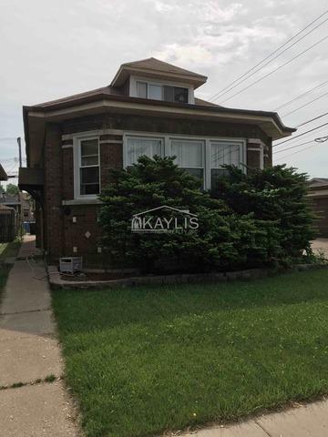 9441 S Rhodes Avenue, Chicago, IL 60619 (MLS #09992633) :: Ani Real Estate