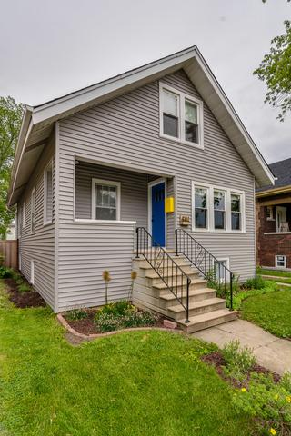 4161 Eberly Avenue, Brookfield, IL 60513 (MLS #09992659) :: The Dena Furlow Team - Keller Williams Realty