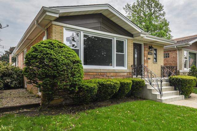 5253 N Mason Avenue, Chicago, IL 60630 (MLS #09992669) :: Ani Real Estate