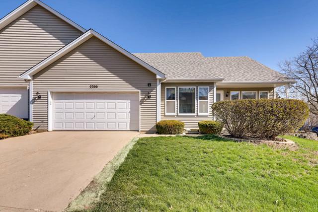 2306 Bluejay Trail, Elgin, IL 60123 (MLS #09992685) :: Ani Real Estate