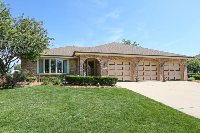 8932 Doral Lane, Orland Park, IL 60462 (MLS #09992701) :: The Wexler Group at Keller Williams Preferred Realty