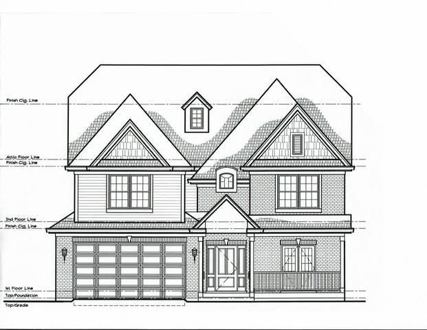 634 LOT3 Lalonde Avenue - Photo 1