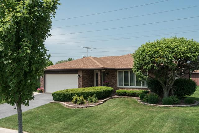 8100 Meadowbrook Lane, Orland Park, IL 60462 (MLS #09992740) :: The Wexler Group at Keller Williams Preferred Realty