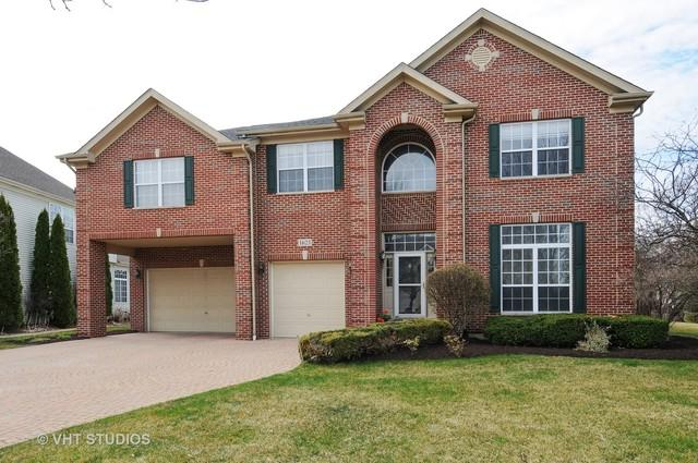 1623 Pennsylvania Court, Naperville, IL 60563 (MLS #09992759) :: The Wexler Group at Keller Williams Preferred Realty