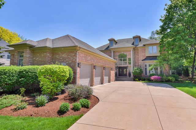 1320 E Forest Avenue, Wheaton, IL 60187 (MLS #09992815) :: The Wexler Group at Keller Williams Preferred Realty