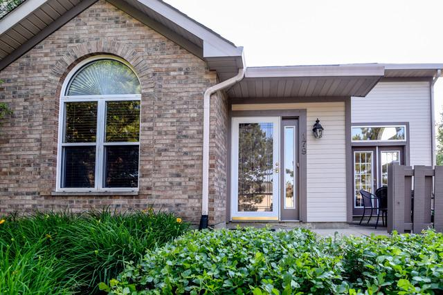 179 Canterbury Court, Bloomingdale, IL 60108 (MLS #09992836) :: Ani Real Estate