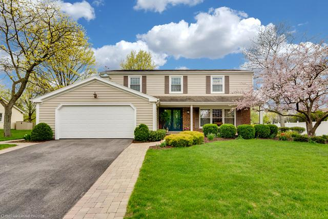 Westmont, IL 60559 :: Ani Real Estate