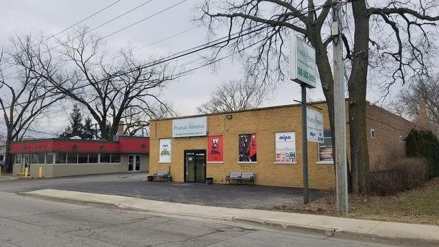 1908 5th Avenue, River Grove, IL 60171 (MLS #09992869) :: Ani Real Estate