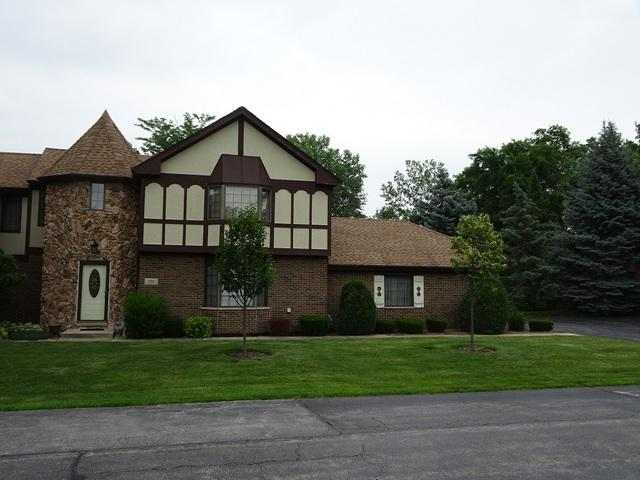11663 S Black Forest Lane, Palos Park, IL 60464 (MLS #09992883) :: The Wexler Group at Keller Williams Preferred Realty